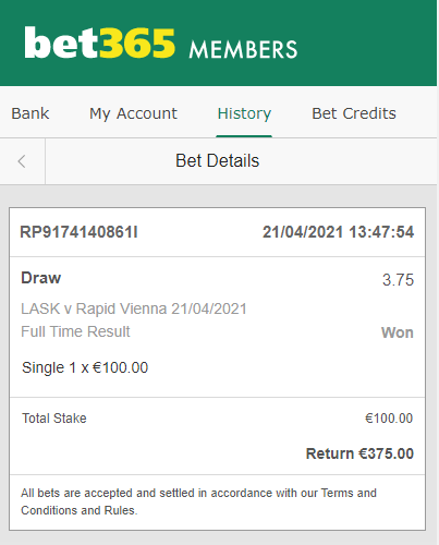 Fixed matches sure daily